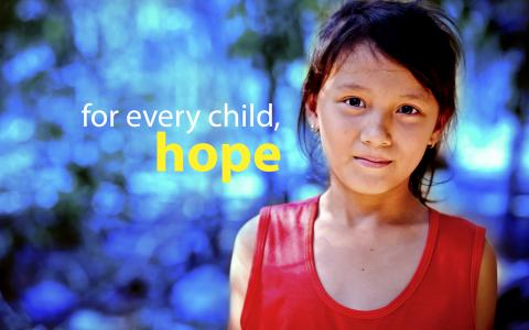 Join UNICEF