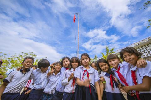 Ensuring public investment in children in Viet Nam