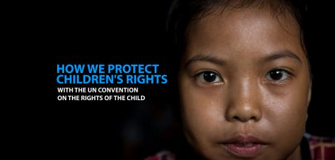 UN Convention on the Rights of the Child