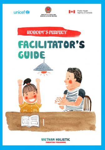 Parenting facilitator guide