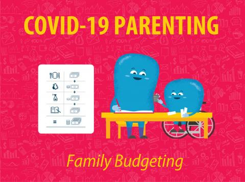 Family Budgeting in Times of Financial Stress