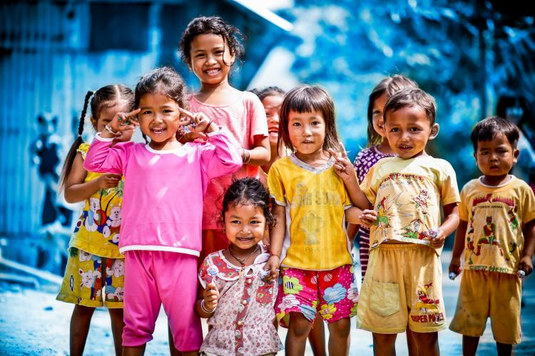 UNICEF is the global leader promoting and protecting children's rights in 190 countries, including Viet Nam