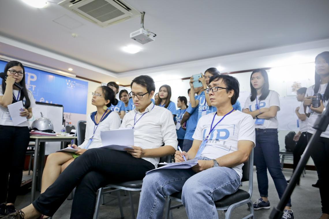 A Job Seeking Website For Blind People To Find Jobs Unicef