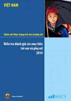 Monitoring the situation of children and women: Viet Nam Multiple Indicator Cluster Survey 2014