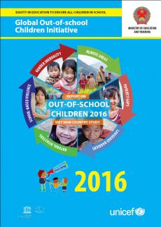 Out-of-School children report 2016