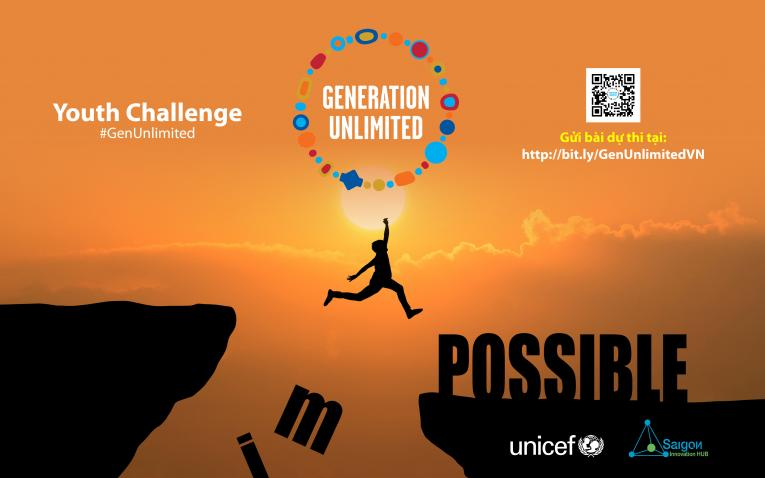Youth Challenge - GenUnlimited