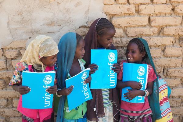 UNICEF Africa