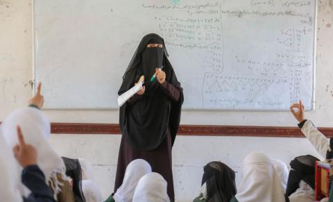 female-teacher-in-classroom