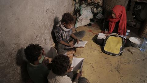 Vulnerability and Needs Assessment Report- Yemen