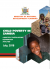 Zambia child poverty report front cover