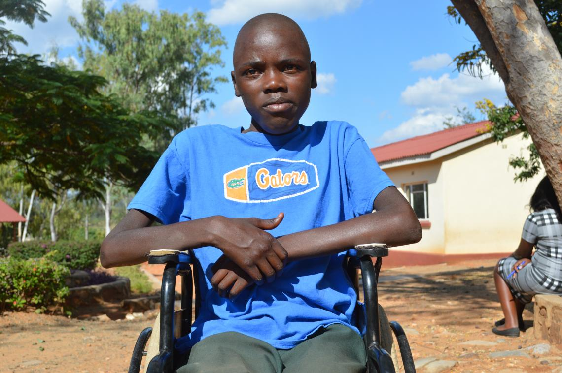 Disability and Poverty: A Global Challenge