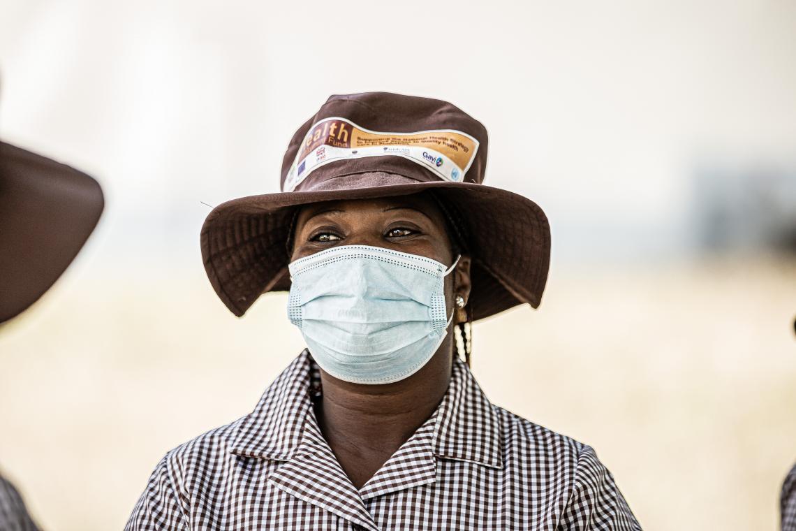 Village Health Worker RBF